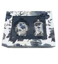 Mews Collective-Camellia & White Lotus Mini Candle & Diffuser Gift Set