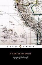 Charles Darwin Voyage of the Beagle
