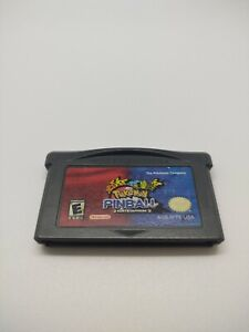 Pokemon Pinball Ruby Sapphire Nintendo Gameboy Advance SP GBA Tested Free Ship
