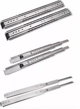 1000mm/100cm/1metre  long heavy duty drawer runners/slides 100kg