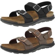 Birkenstock sonora CT Birko-flor nobuck zapatos señora sandalias Hiking sandalias