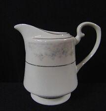 Sango China Majesty Collection ROMANITCA Creamer #8396 Lavendar Grey Floral