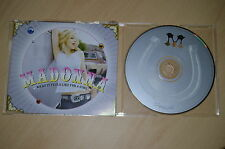 Madonna - What it feels like for a girl. CD-Single (CP1708)