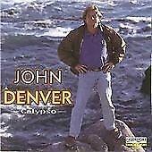 John Denver,  ' CALYPSO '  Brilliant Album ! - CD -  11tracks