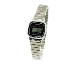 -Casio LA670WA-1D Digital Watch Brand New & 100% Authentic