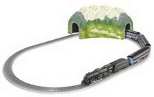 Lionel 6-37810 O Gauge Large Curved Snow-Capped Mountain Tunnel