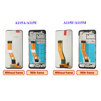 OEM LCD Display For Samsung Galaxy A11 A115A A115U F M Touch Screen Replacement