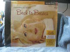 Christina Aguilera - Back to Basics (2006) 3LP NEW sealed RARE item