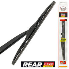 "Fits Nissan Micra 2010-2016 rear wiper blade 12"" quality direct replacement"