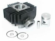 Yamaha FS1 E 50cc Cylinder & Piston Kit 40mm