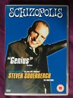 Schizopolis - Steven Soderbergh Rare 2003 DVD