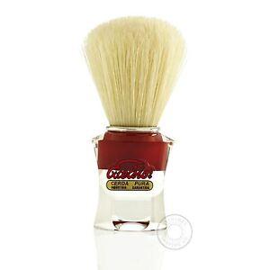 Semogue 610 Pure Bristle Shaving Brush - Red