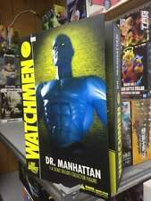 DC Comics Watchmen Dr. Manhattan 1:6 Scale Figure by DC Comic 761941275802