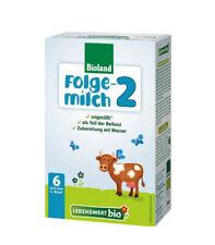 Holle Lebenswert bio Organic infant formula Stage 2