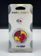 Harry Potter Metal Gryffindor Popsocket Pop Holder Pop Socket Hogwarts