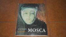 MALIZKAIA ANTONOVA IL MUSEO DI MOSCA I EDIZIONE GARZANTI 1963 MUSEO PUSKIN