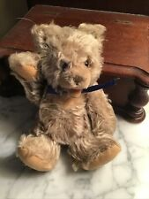 Steiff Fully Jointed Teddy Bear