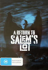 A Return To Salem's Lot DVD Horror, Cult