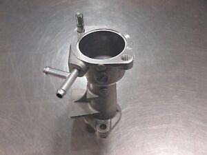 Mazda Miata 1994-2000 New OEM thermostat housing BPE8-15-170A