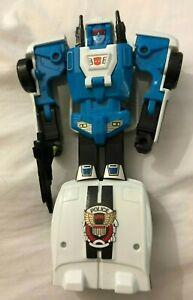 Takara G1 Transformers GoShooter Go Shooter Headmasters Masterforce Victory KO