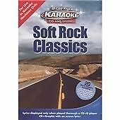 Karaoke - Soft Rock Classics (CD, 2007)