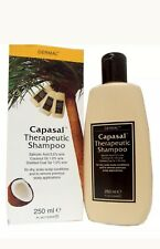 Capasal Therapeutic Shampoo 250ml brilliant For dry, scaly scalp conditions