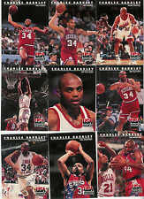 1992 SKYBOX USA BASKETBALL COMPLETE SET 1-110