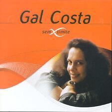 Costa, Gal : Serie Sem Limite CD