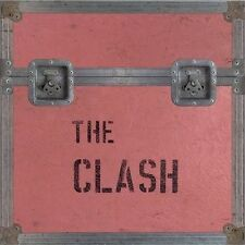 The Complete Studio Albums [Box] by The Clash (CD, Sep-2013, 8 Discs, Sony Legacy)