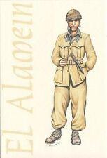 A116) WW2, EL ALAMEIN, UNIFORME DA PARACADUTISTA DIVISIONE FOLGORE.