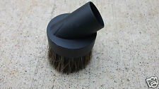 """Fit Eureka Hoover Shark shop vac kirby 1 1/4"""" Vacuum Dusting Brush Horsehair"""