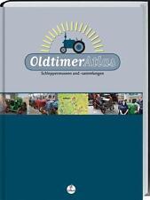 Conze, P: Oldtimer-Atlas von Peter Conze und Wilfried Holtmann (2009, Gebundene Ausgabe)