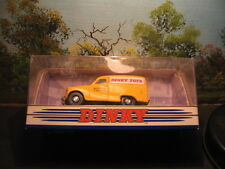 MATCHBOX/DINKY  DY-158 1953 AUSTIN A40
