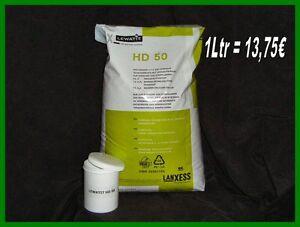 2Ltr. LEWATIT HD50 Langzeitdünger Hydrokultur Pflanzendünger in Dose 1Ltr=13,75€