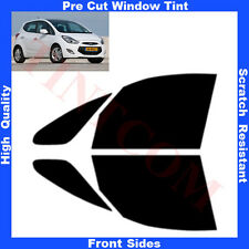 Passgenaue Tönungsfolie Hyundai IX-20 5T 2010-.... Windschutz Seitenscheibe