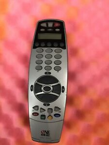 One For All Remote Control URC-7562.