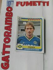 ELKJAER FIGURINA EUROFLASH CALCIO 1988 N.280 VERONA new