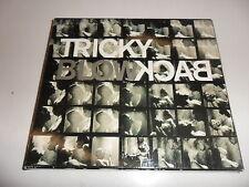 CD   Tricky - Blowback