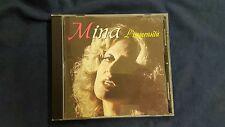 MINA - L'IMMENSITÀ. CD
