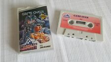 MSX Game - Game Over - Summit