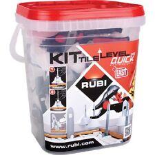 Rubi Tile Level Quick Kit - Tile Levelling System