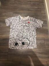 Comme Des Garcons  x  Matt Groening T Shirt Size XL