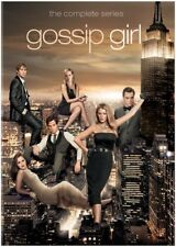 Gossip Girl: The Complete Series [New DVD] Boxed Set, Gift Set, Subtitled, Dol