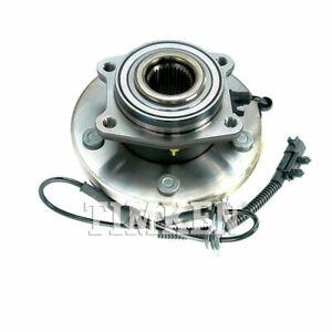 Timken HA590243 Wheel Bearing and Hub Assembly