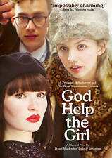 God Help the Girl (DVD, 2015) FREE SHIPPING