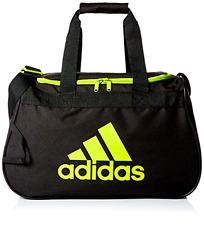 Adidas Duffel Bag Small Men Woman New Gift School Gym Trip Travel Unisex Sport