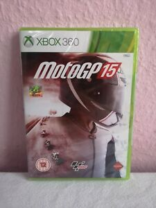 Moto Gp 15 (Xbox 360 Game) Brand New & Sealed