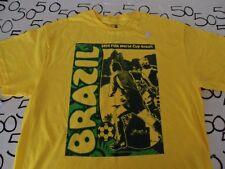 XL- NWOT FIFA World Cup 2014 T- Shirt