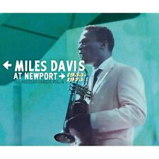 Miles Davis at Newport: 1955-1975: Bootleg Series Vol. 4 (NEW 4 x CD)