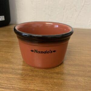Nandos Dip Pot